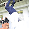 ゴルフスクールも好評開催中です。